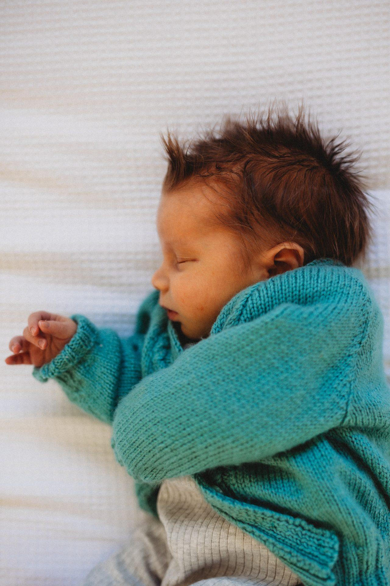 Unposed newborn photography Lake Macquarie